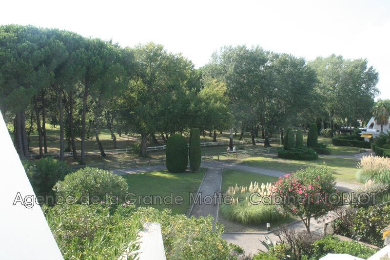 Photo Appartement La Grande-Motte Golf,   achat appartement  3 pièces   72m²