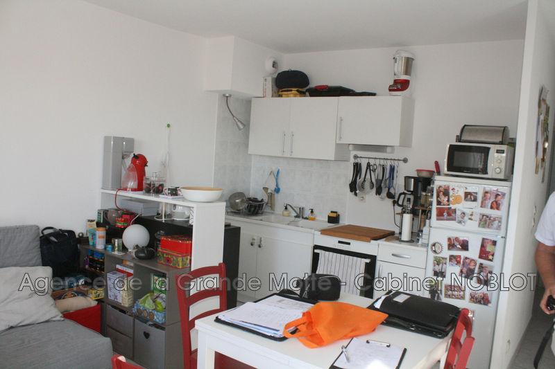 Appartement Mauguio   achat appartement  2 pièces   41m²