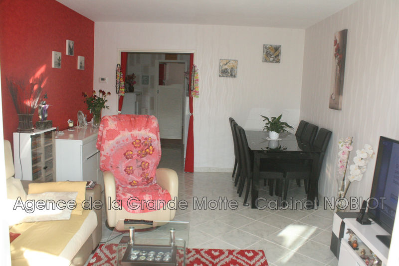 Photo n°1 - Sale nature appartement La Grande-Motte 34280 - 275 000 €