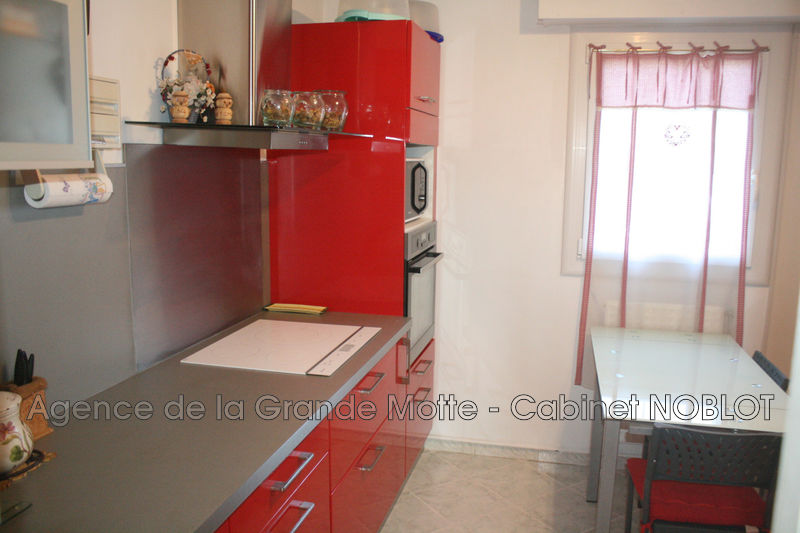 Photo n°4 - Sale nature appartement La Grande-Motte 34280 - 275 000 €