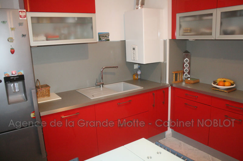 Photo n°3 - Sale nature appartement La Grande-Motte 34280 - 275 000 €