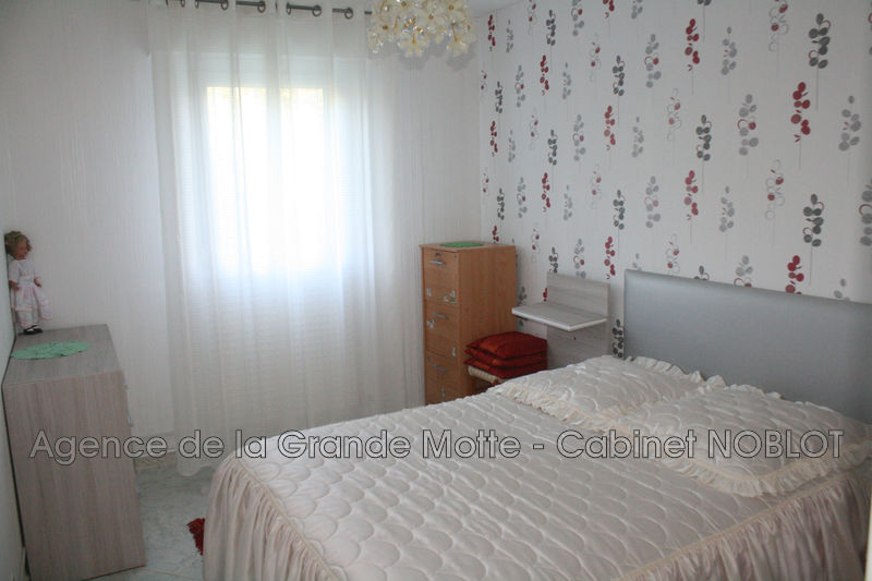 Photo n°5 - Sale nature appartement La Grande-Motte 34280 - 275 000 €