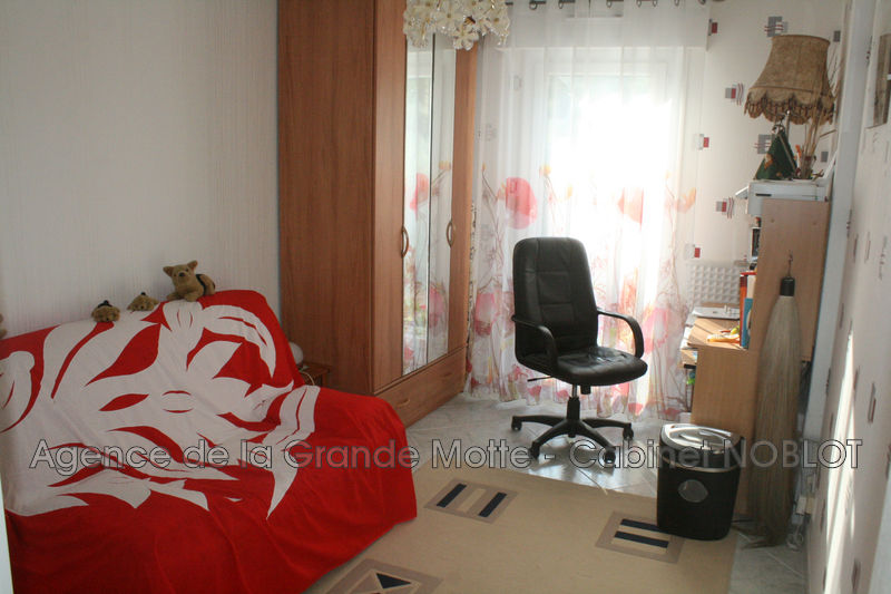 Photo n°6 - Sale nature appartement La Grande-Motte 34280 - 275 000 €