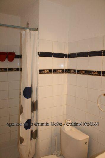 Photo n°7 - Vente appartement La Grande-Motte 34280 - 83 000 €
