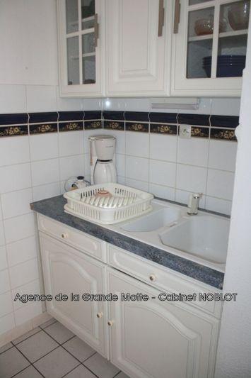 Photo n°4 - Vente appartement La Grande-Motte 34280 - 83 000 €
