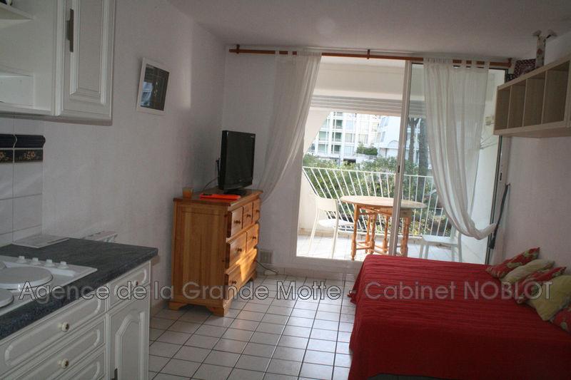 Photo n°2 - Vente appartement La Grande-Motte 34280 - 83 000 €