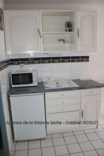Photo n°3 - Vente appartement La Grande-Motte 34280 - 83 000 €