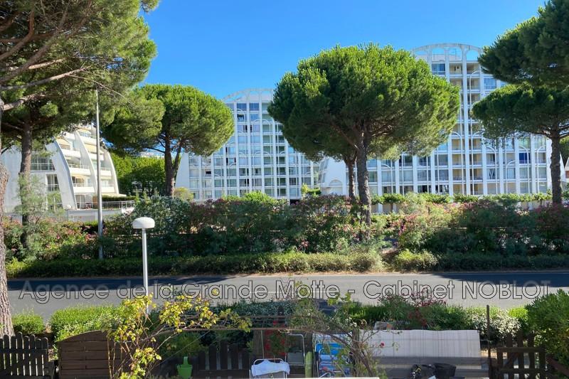 Apartment La Grande-Motte Couchant,   to buy apartment  1 room   20m²