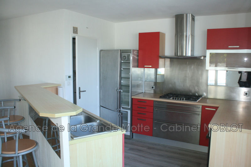 Photo n°4 - Vente appartement La Grande-Motte 34280 - 503 000 €