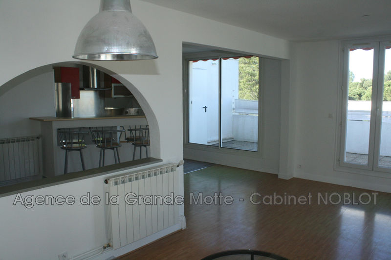 Photo n°3 - Vente appartement La Grande-Motte 34280 - 503 000 €