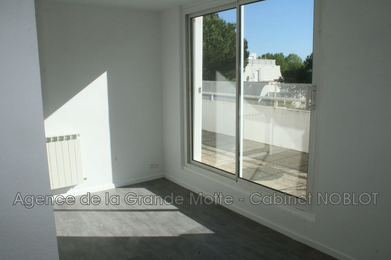 Photo n°5 - Vente appartement La Grande-Motte 34280 - 503 000 €