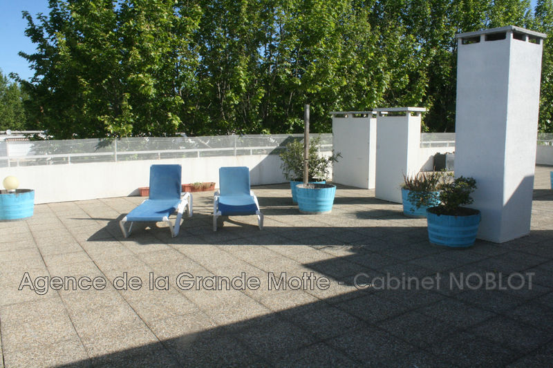 Photo n°7 - Vente appartement La Grande-Motte 34280 - 503 000 €