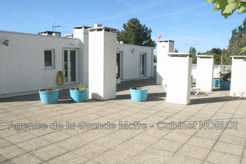 Appartement La Grande-Motte Ponant,   achat appartement  4 pièces   98m²