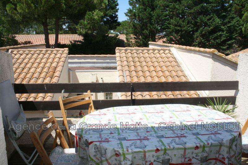 Photo n°3 - Vente appartement La Grande-Motte 34280 - 165 000 €