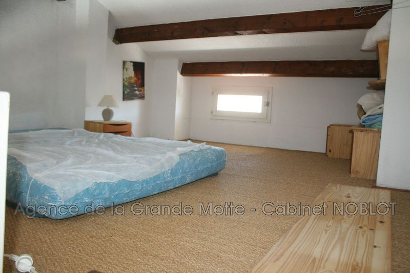 Photo n°5 - Vente appartement La Grande-Motte 34280 - 167 000 €