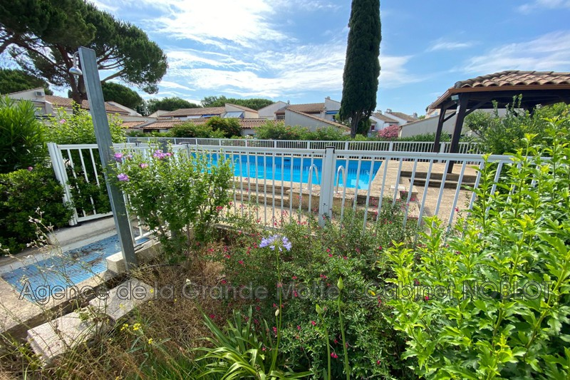 Photo Apartment La Grande-Motte Golf,   to buy apartment  2 rooms   36 m²
