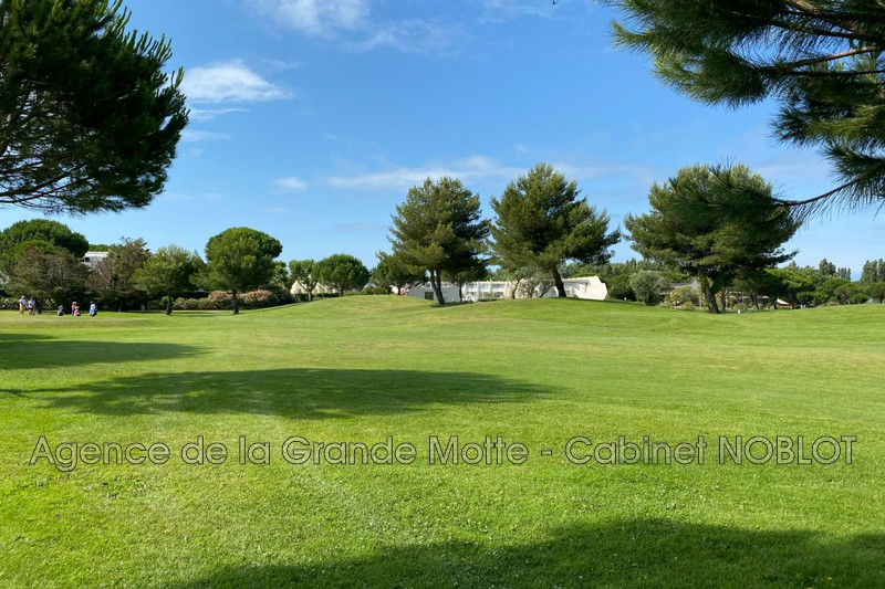 Photo n°8 - Vente appartement La Grande-Motte 34280 - 167 000 €