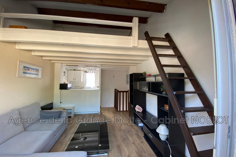 Photo n°2 - Vente appartement La Grande-Motte 34280 - 167 000 €