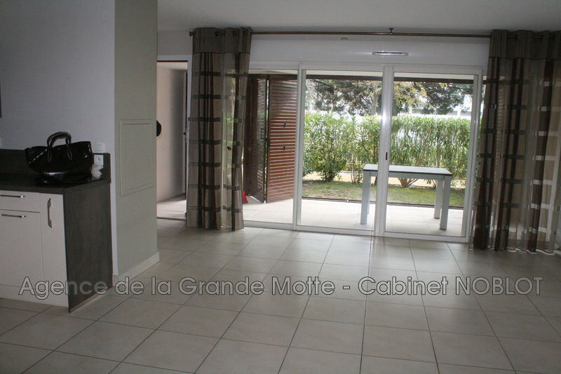 Photo Apartment La Grande-Motte Point zéro,   to buy apartment  3 rooms   70 m²