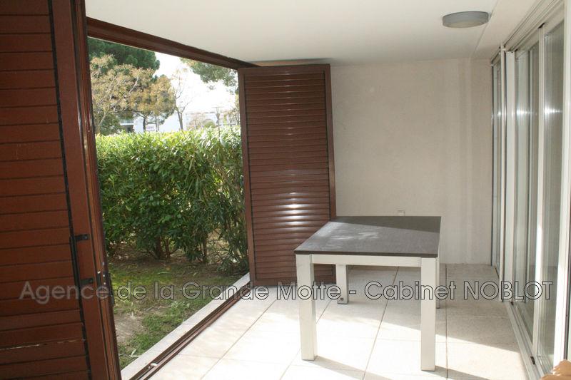 Photo n°1 - Vente appartement La Grande-Motte 34280 - 439 000 €