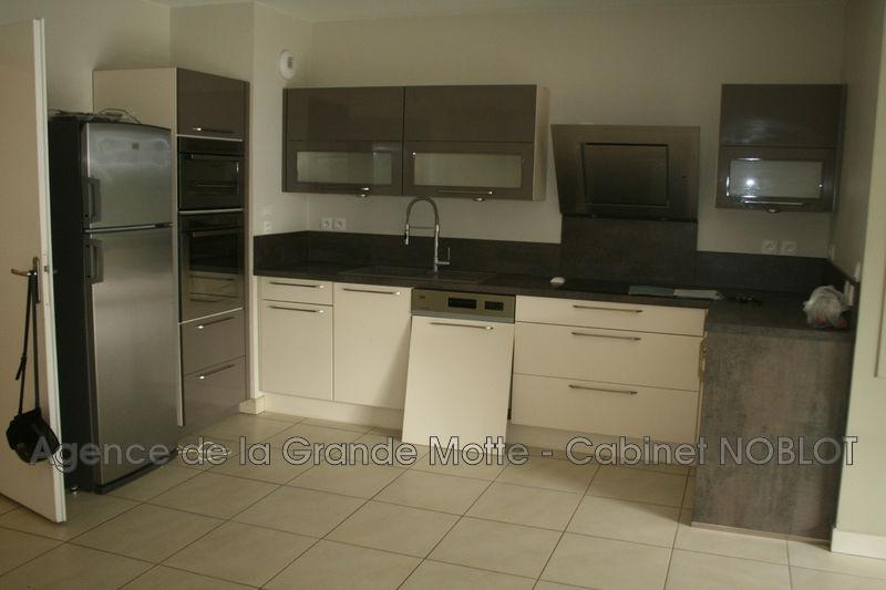 Photo n°3 - Vente appartement La Grande-Motte 34280 - 465 000 €