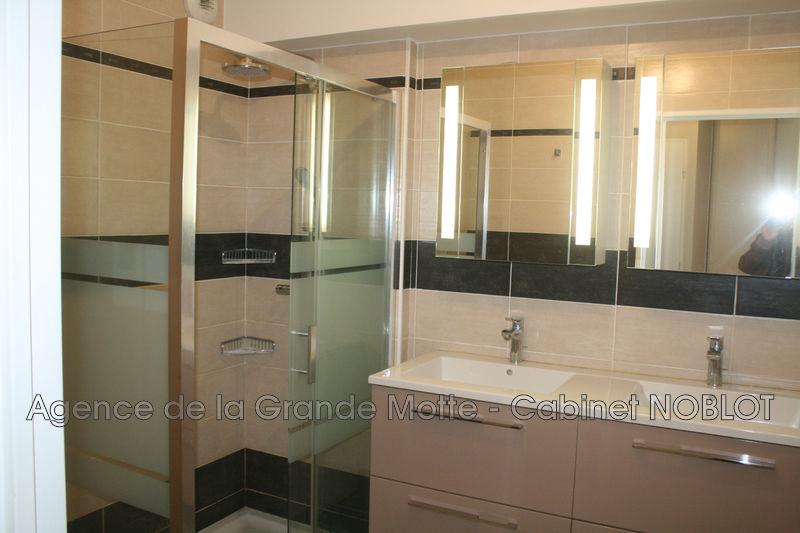 Photo n°6 - Vente appartement La Grande-Motte 34280 - 439 000 €