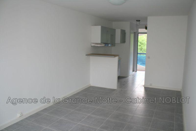 Photo Appartement La Grande-Motte Centre-ville,   achat appartement  1 pièce   25m²