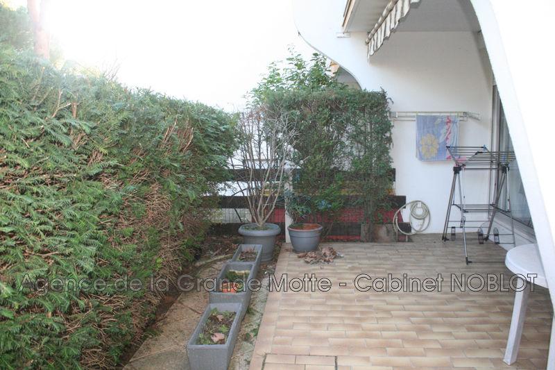 Photo Appartement La Grande-Motte Ponant,   achat appartement  3 pièces   68m²