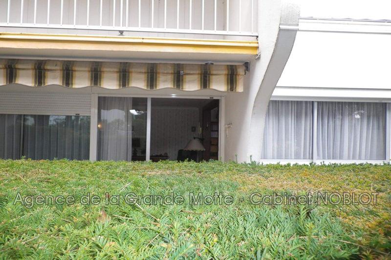Appartement La Grande-Motte Ponant,   achat appartement  3 pièces   68m²
