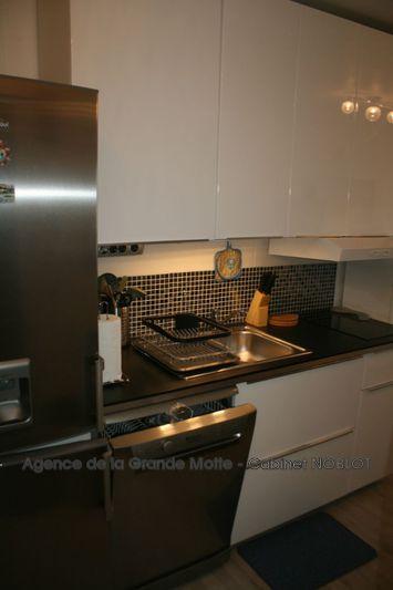 Photo n°4 - Vente appartement La Grande-Motte 34280 - 87 000 €