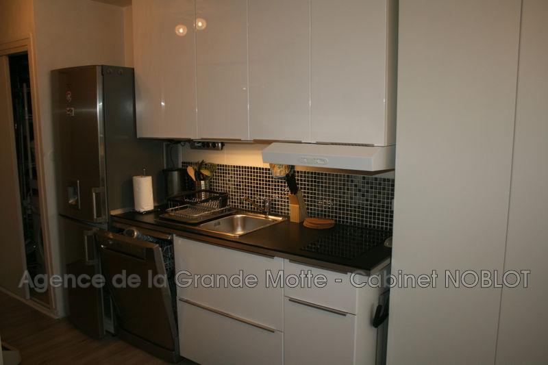 Photo n°5 - Vente appartement La Grande-Motte 34280 - 87 000 €