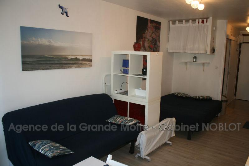 Photo n°8 - Vente appartement La Grande-Motte 34280 - 87 000 €