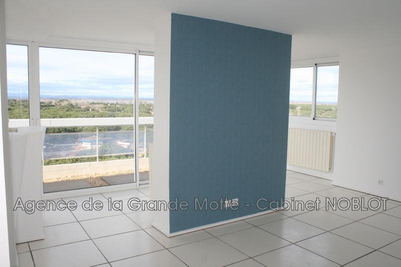 Photo n°2 - Vente appartement La Grande-Motte 34280 - 469 000 €