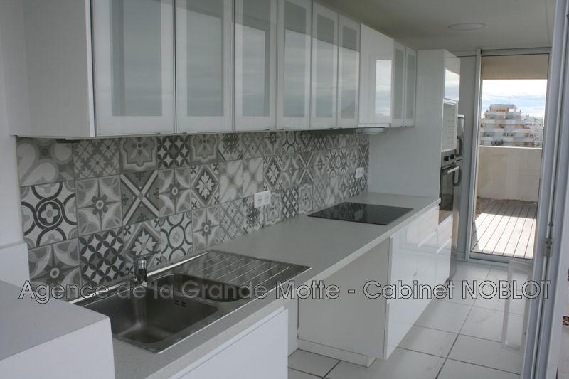 Photo n°3 - Vente appartement La Grande-Motte 34280 - 469 000 €