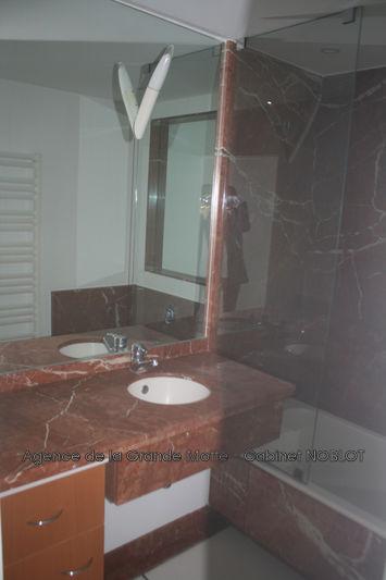 Photo n°8 - Vente appartement La Grande-Motte 34280 - 469 000 €