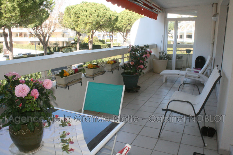 Photo Apartment La Grande-Motte Golf,   to buy apartment  3 rooms   88 m²