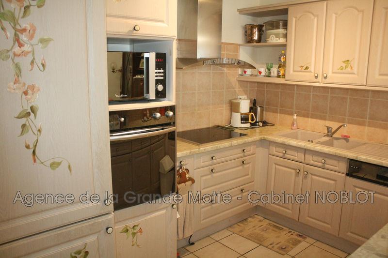 Photo n°4 - Vente appartement La Grande-Motte 34280 - 498 000 €