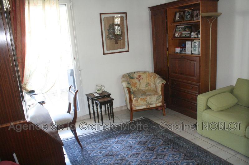 Photo n°7 - Vente appartement La Grande-Motte 34280 - 498 000 €