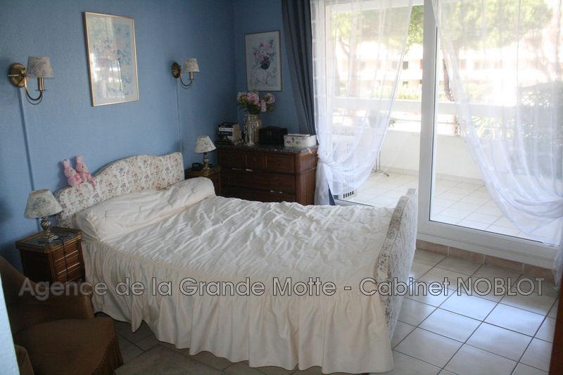 Photo n°8 - Vente appartement La Grande-Motte 34280 - 498 000 €