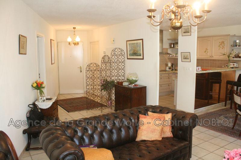 Photo n°5 - Vente appartement La Grande-Motte 34280 - 498 000 €