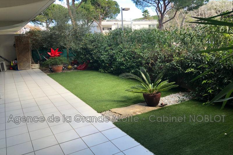Photo n°2 - Vente appartement La Grande-Motte 34280 - 488 000 €