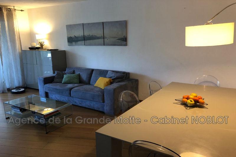 Photo n°4 - Vente appartement La Grande-Motte 34280 - 488 000 €