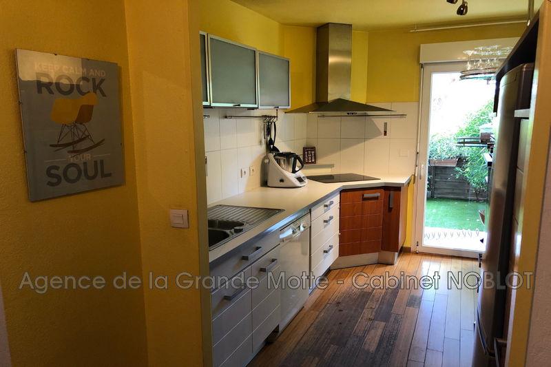 Photo n°5 - Vente appartement La Grande-Motte 34280 - 488 000 €