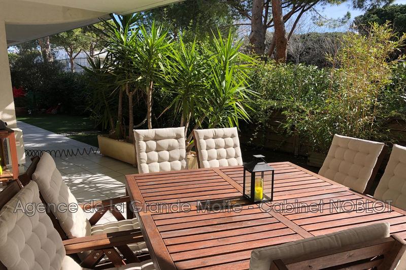 Appartement La Grande-Motte Golf,   achat appartement  4 pièces   92m²