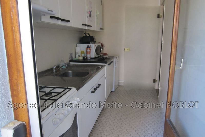 Photo n°2 - Vente appartement La Grande-Motte 34280 - 173 000 €