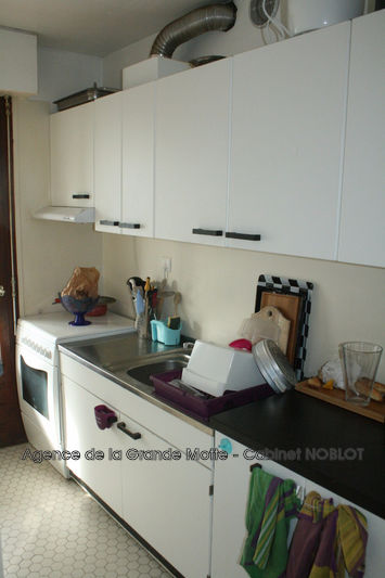 Photo n°3 - Vente appartement La Grande-Motte 34280 - 173 000 €