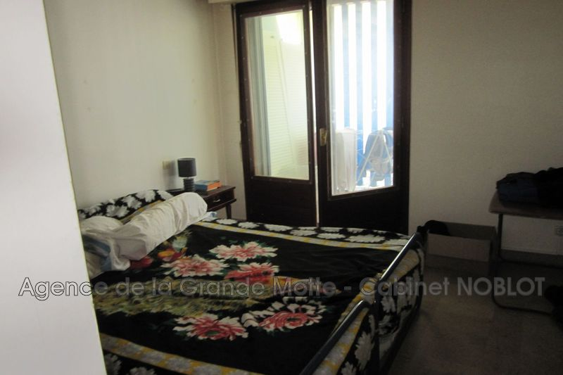 Photo n°5 - Vente appartement La Grande-Motte 34280 - 173 000 €