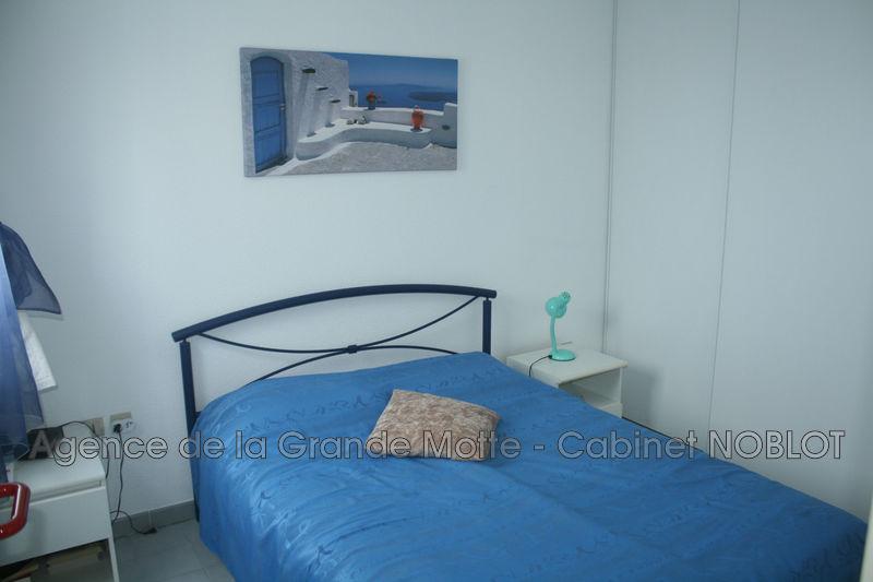 Photo n°5 - Vente appartement La Grande-Motte 34280 - 206 000 €