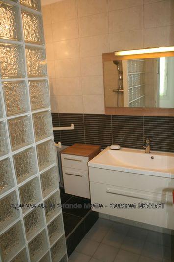 Photo n°7 - Vente appartement La Grande-Motte 34280 - 206 000 €