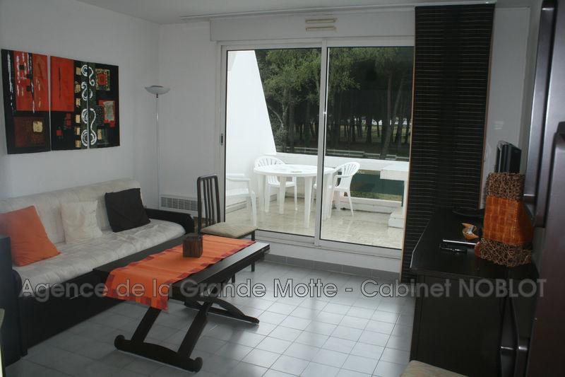 Photo n°6 - Vente appartement La Grande-Motte 34280 - 206 000 €